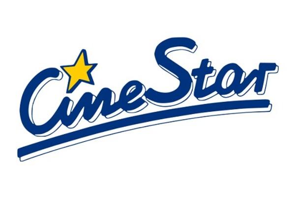CineStar repertoar - nedelja