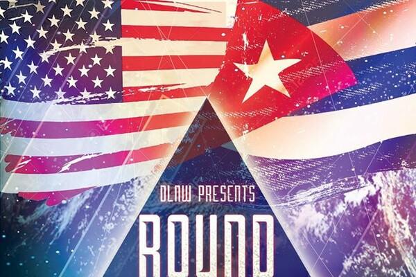 Round The World - Cuba & USA -