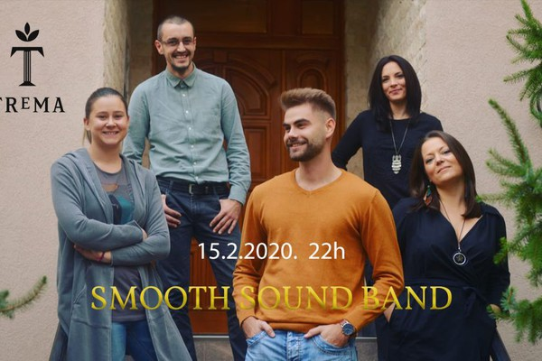 Smooth Sound Band