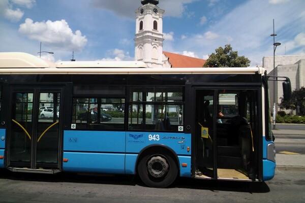 GSP: Cena autobuske karte ide na 65 dinara,  đačke pokazne ne poskupljuju
