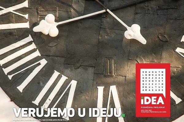 VERUJEMO U IDEJU: Uređenje malih javnih površina u Novom Sadu