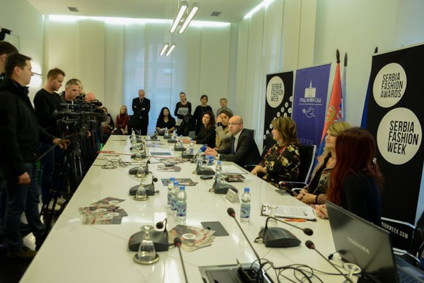Deveti ''Serbia fashion week'' od 20. do 27. novembra u Novom Sadu (FOTO)