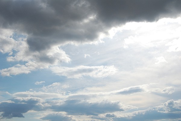 Stiglo jesenje vreme: Sutra oblačno i svežije