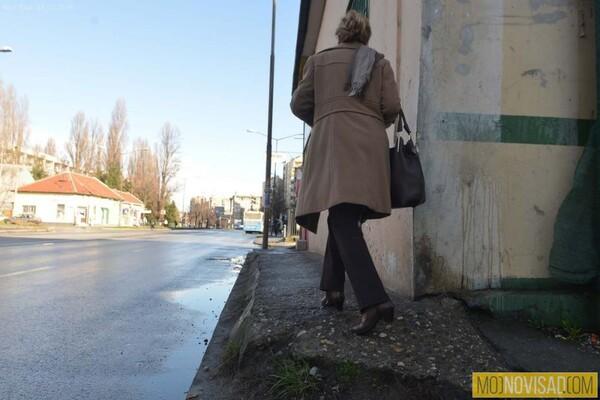 Tamna strana Novog Sada: Male urbanističke (horor) priče (FOTO)
