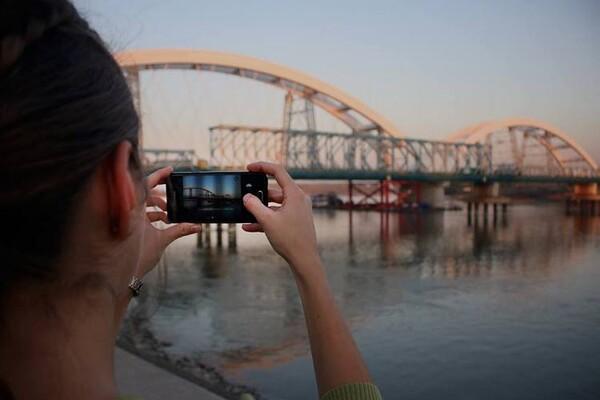 Predložite ime za novi drumsko-železnički most u Novom Sadu