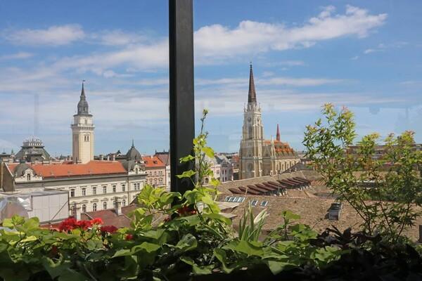 NAŠ IZBOR: Top lokacije za selfi u Novom Sadu