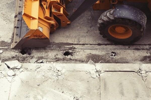 Još jednom pomeren rok za završetak radova na Sentandrejskom mostu