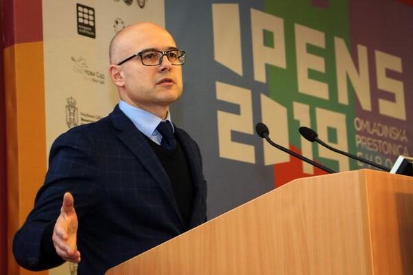 OPENS obnovio ugovore sa 42 partnerske omladinske organizacije