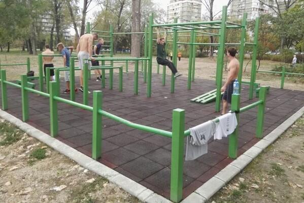 NAŠ IZBOR: Top 5 mesta za vežbanje na otvorenom u Novom Sadu