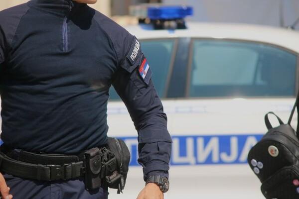 Strani državljani krenuli na Oficirac s džepovima punim droge