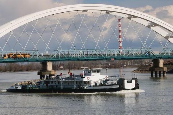 PLOVIDBA NEKAD I SAD: Kakva je bezbednost na Dunavu kod Novog Sada