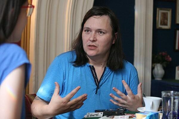 Milan Kerezović Keckec: Novo naselje je jedina stvar sa kojom mogu da se identifikujem