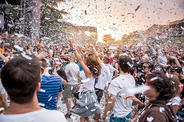 Njujork tajms: Exit među pet najboljih muzičkih festivala na svetu