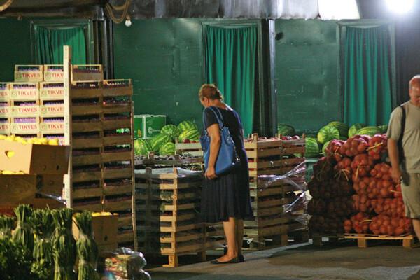 Kvantaš jeftiniji nego ikad: Cene voća i povrća mizerne