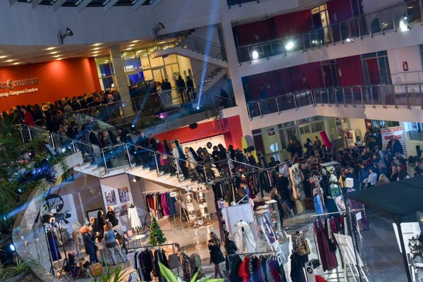 """Serbia Fashion Week""  od 24. do 29. aprila u Novom Sadu"