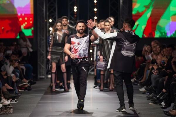 FOTO: U Master centru održano poslednje revijalno veče Serbia Fashion Weeka