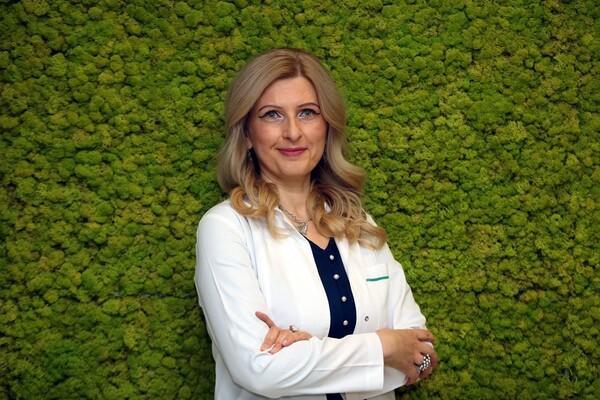 Dr Jelena Zvekić Svorcan, fizijatar-reumatolog: Obratite se lekaru čim se pojave bol, trnjenje ili vrtoglavice