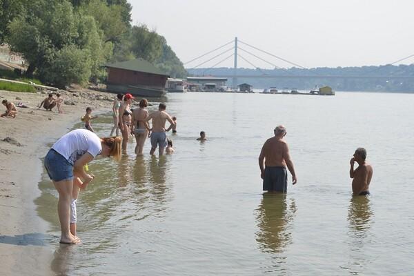 Nestala žena na Ribarcu, moguće da se utopila