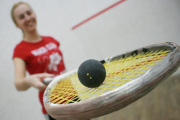 SKVOŠ: Sport koji je osvojio planetu stanuje i u Novom Sadu