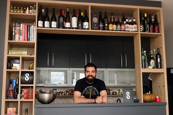 """NEŠTO SASVIM DRUGAČIJE: Savremeni koncept pop-up restorana """"Osmica"""" (FOTO)"""