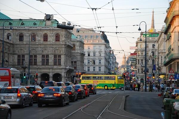 """""""BLIC"""": Pronađena Novosađanka koja je u subotu nestala u Beču"""