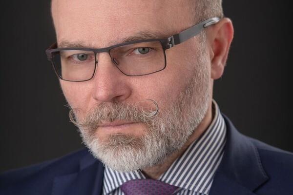 Radivoje P. Stojković, direktor Jovine gimnazije: Lični primer i posvećenost su najjače karike u vaspitanju i obrazovanju