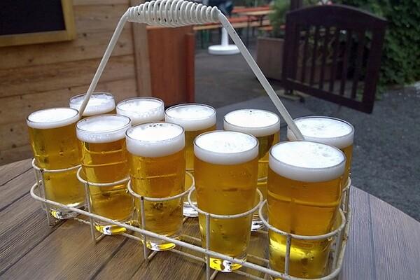 """""""Beer Garden"""" u Novom Sadu: 20 besplatnih koncerata za deset dana"""