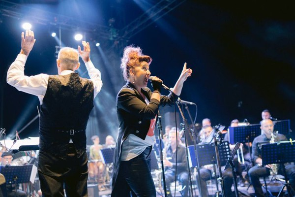 FOTO: Rok opera pod zvezdama