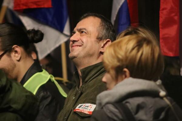 NOVA.RS: Pokret slobodnih građana izlazi na izbore
