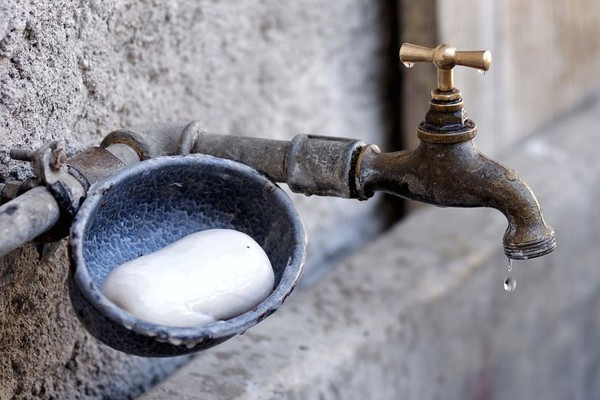 Delovi Kovilja, Stepanovićeva i Kamenice bez vode zbog havarije