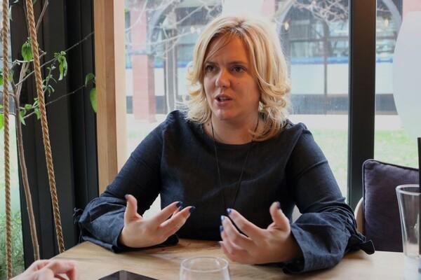 Marija Radojčić, preduzetnica: Budućnost Srbije leži u porodičnim poslovima