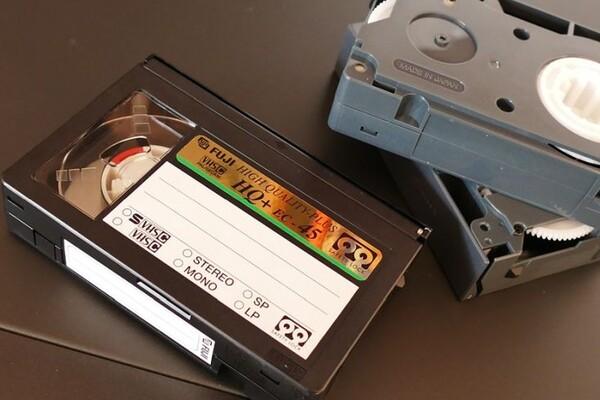 """""""AMERIČKI KUTAK"""": Digitalizujte besplatno svoje stare video-kasete"""