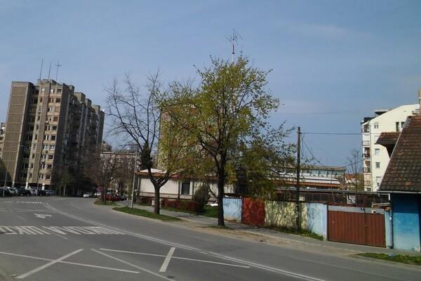 """PARKING SERVIS"": Braće Jovandić i Dimitrija Avramovića u režimu ""plave zone"""
