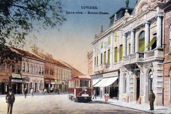 Stari novosadski slikari