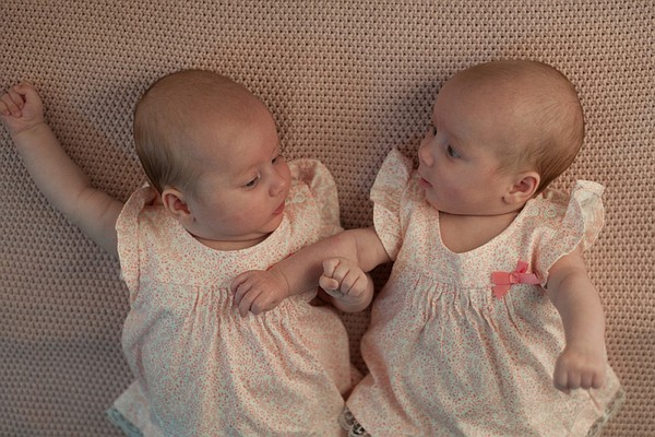 Radosne vesti iz Betanije: Tokom vikenda rođena 41 beba