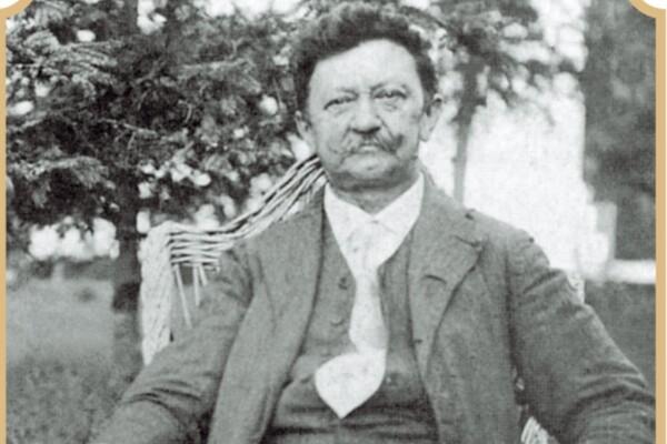 Laza Kostić i njegovih 100 jutara zemlje