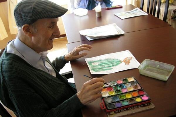 TREĆE DOBA: Starački dom u Futogu najtraženiji među Novosađanima