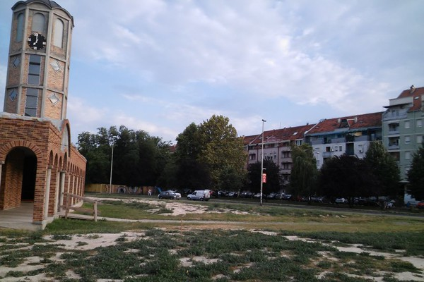 Ulica Kornelija Stankovića zatvorena za saobraćaj do 15. avgusta
