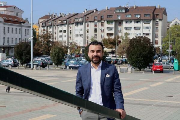 NOVOSAĐANI: Turčin koji se zaljubio u naš grad i ostao da živi u njemu