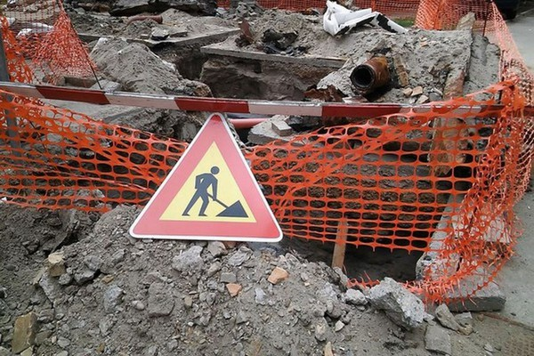 Radovi na vrelovodu menjaju režim saobraćaja u delu Detelinare