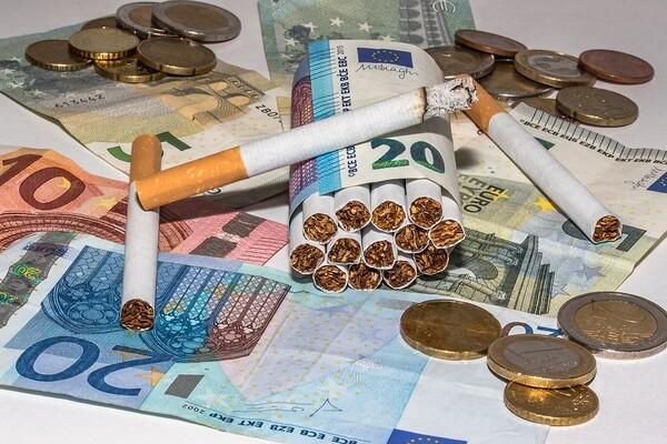 MUP: Na Klisi pronađena 241 paklica cigareta bez akciznih markica