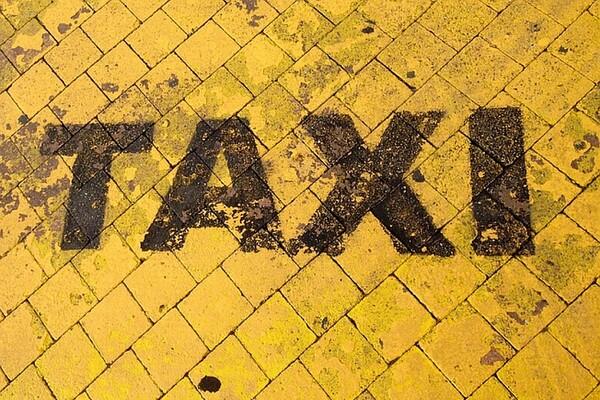 Donatorska taksi vožnja: Vozi i pomozi!