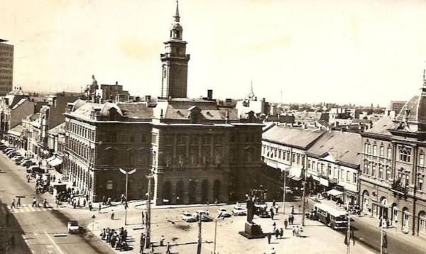 Novi Sad kroz istoriju: Šta je nekad bilo, a čega više nema