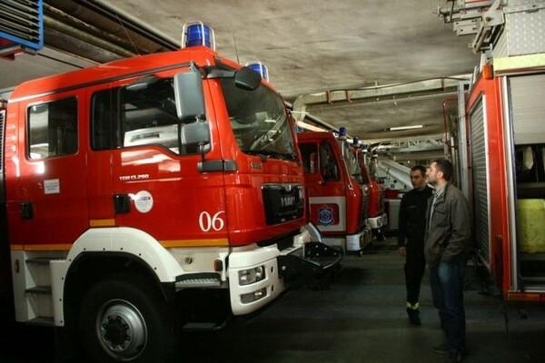Na Telepu se planira novi dom za gradske vatrogasce