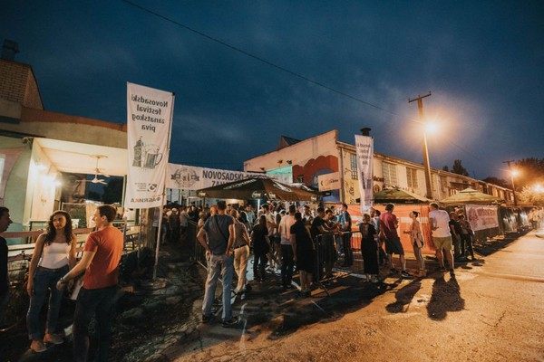 """""""Novosadski festival zanatskog piva"""" u petak i subotu u Kineskoj četvrti"""