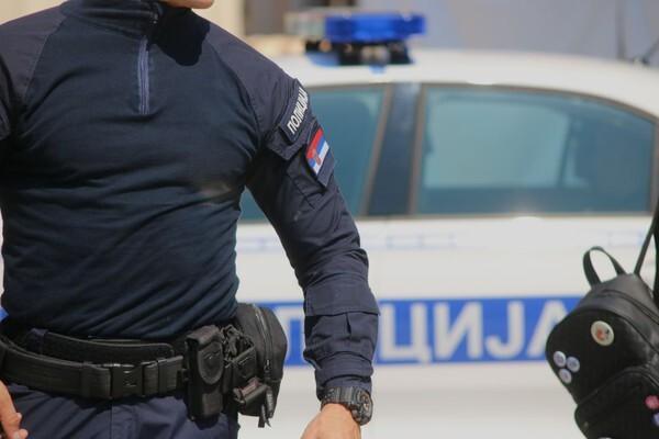 Žandarmerija traga za devojkom koja je skočila sa Mosta slobode