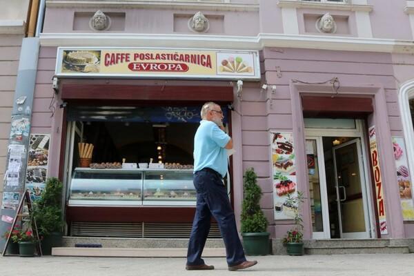"""Poslastičarnica """"Evropa"""": Od prodaje sladoleda po selu, do najboljih baklava u gradu"""