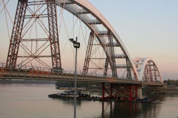 INICIJATIVA: Novi most da ponese ime Kralja Aleksandra Karađorđevića