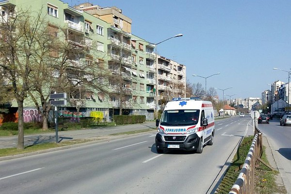 VOZITE PAŽLJIVO: U poslednja 24 sata u saobraćajkama povređeno osam osoba