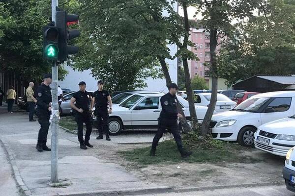 Nagrada za policajce koji su učestvovali u akciji hvatanja otmičara u Novom Sadu